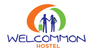 Welcommon Hostel Logo