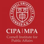 Cornell CIPA Logo