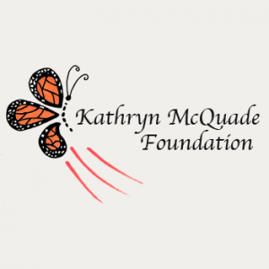 Kathryn McQuade Foundation Logo