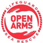Open Arms Logo